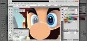 Компьютерные курсы по программам Adobe InDesign и Adobe Illustrator.