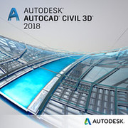 Autodesk Autocad CIVIL 3D 2018 сертифицированное обучение от Autodesk
